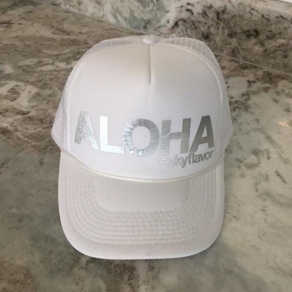 b371af1f2 Brand new Aloha surf hat